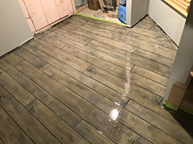 Epoxy Floorings